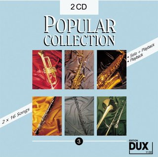 Popular Collection 3 (CD)