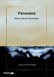 Panorama - Suite in Seven Movements