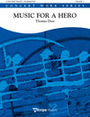 Music for a Hero - Set (Partitur + Stimmen)