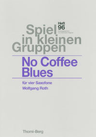 No Coffee Blues