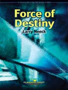 Force of Destiny - Partitur