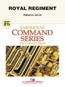 Royal Regiment - Set (Partitur + Stimmen)