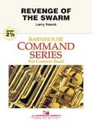 Revenge of the Swarm - Set (Partitur + Stimmen)