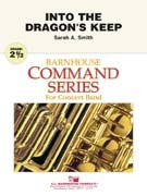 Into The Dragons Keep - Set (Partitur + Stimmen)