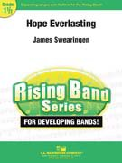 Hope Everlasting - Set (Partitur + Stimmen)