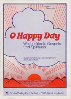 O happy Day O happy Day - Kleine Blasmusik