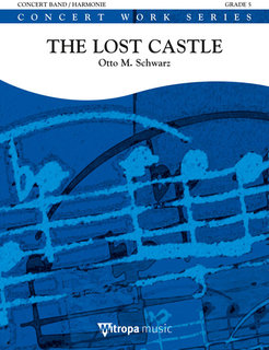 The Lost Castle - Set (Partitur + Stimmen)