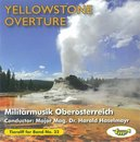 Tierolff for Band No. 32 Yellowstone Overture