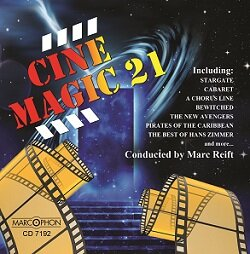 Cinemagic 21