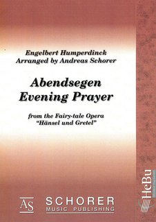 Abendsegen / Evening Prayer