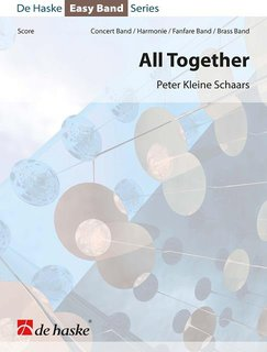 All Together - Partitur
