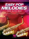Easy Pop Melodies (Altsaxofon)