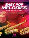 Easy Pop Melodies (Tenorsaxofon)