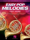 Easy Pop Melodies (Horn)