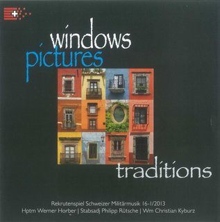 Windows Pictures Traditions