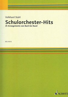 Schulorchester-Hits