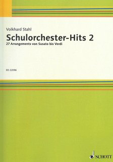Schulorchester-Hits 2