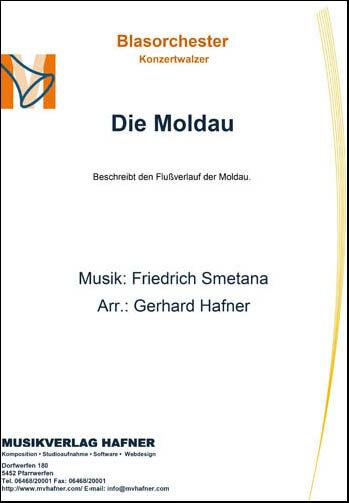 Die Moldau Klassik