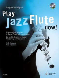 Play Jazz Flute - now!