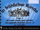 In fr�hlicher Runde (Folge 2) - Bass 1/2 in C