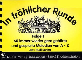 In fr�hlicher Runde (Folge 1) - Bass in B