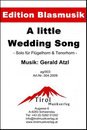 A little Wedding Song
