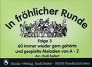 In fr�hlicher Runde (Folge 3) - Bass 1/2 in C