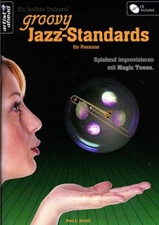 Groovy Jazz-Standards (Posaune)