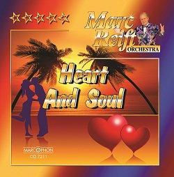 Heart And Soul - Marc Reift Orchestra