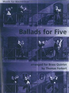 Ballads for Five
