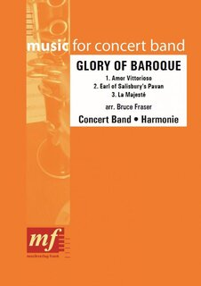 Glory of Baroque