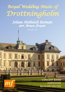 Royal Wedding Music of Drottningholm