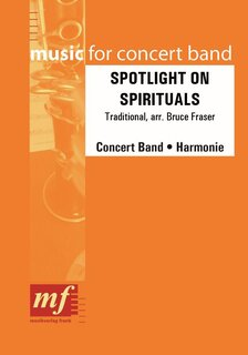 Spotlight of Spirituals