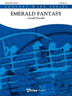 Emerald Fantasy - Set (Partitur + Stimmen)
