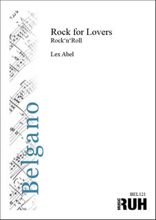 Rock for Lovers - Set (Direktion + Stimmen)