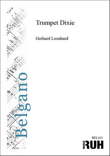 Trumpet Dixie Set (Direktion + Stimmen)