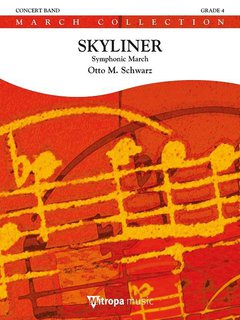 Skyliner - Partitur