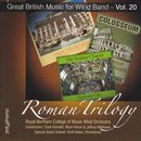 Roman Trilogy - Royal Northern College of Music Wind...