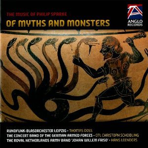 Of Myths and Monsters