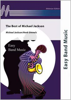 The Best of Michael Jackson - Set (Partitur + Stimmen)