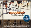 Best of Woodstock der Blasmusik Vol. 5