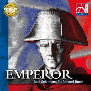 Emperor - Best Selections for Concert Band