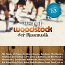 Best of Woodstock der Blasmusik Vol. 3