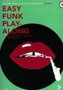 Easy Funk Play-Along (1-3 Altsaxofone)