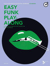 Easy Funk Play-Along (1-3 Posaunen)