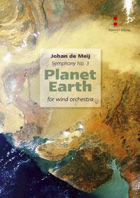 Symphony No. 3 Planet Earth (Complete Edition)