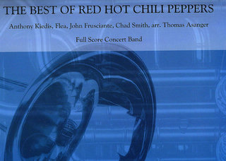 The Best of Red Hot Chili Peppers - Partitur