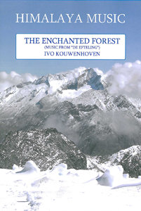 The enchanted Forest - Partitur
