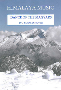 Dance of the Magyars - Partitur