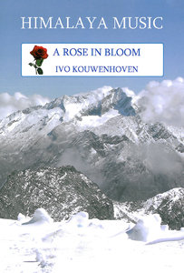 A Rose in Bloom - Partitur